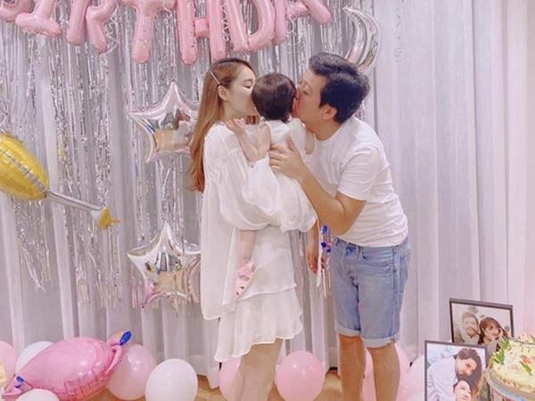 Trò chuyện cùng con gái Đoan Trang, Trường Giang vô tình tiết lộ thông tin hiếm hoi về ái nữ