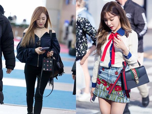 """Trở mặt như netizen Hàn: Xưa thì chê street style của Tiffany quá đà, giờ lại đồng loạt """"quay xe"""""""