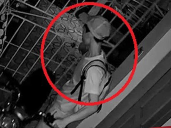Trộm đột nhập nhà dân, lấy xe trong đêm ở Hà Nội