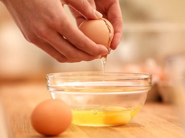 Trứng gà nếu làm theo những cách này thì không chỉ giúp bạn mạnh khỏe mà còn dưỡng nhan đẹp lên trông thấy