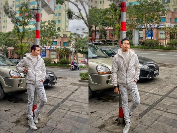 Tút tát lại nhan sắc hậu ly hôn, Thanh Bình khoe vẻ soái ca liền nhận về 'cơn mưa' lời khen từ dân mạng