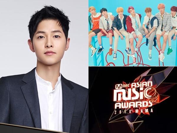 Vắng mặt dàn sao đình đám nhà YG và SM, MAMA 2018 còn gì đáng xem?