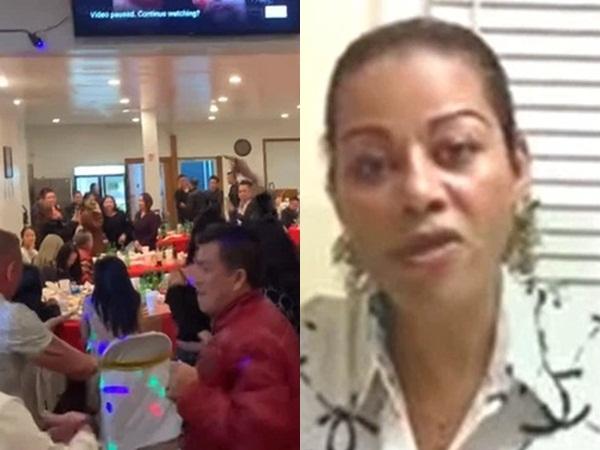Bị nói thác loạn trong lễ 49 ngày của em trai, chị gái Vân Quang Long bức xúc lên tiếng