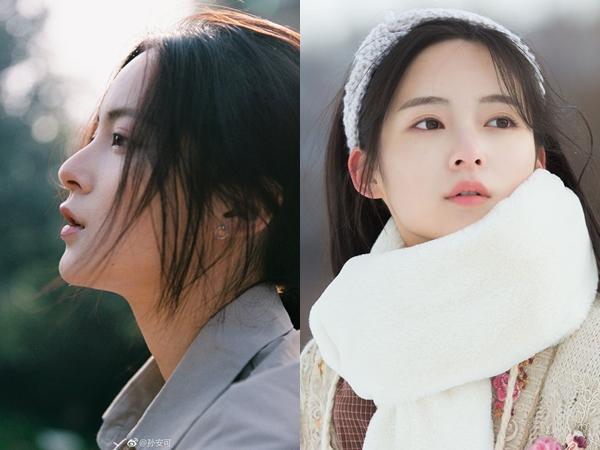 Vẻ đẹp mong manh của 'Dương Bất Hối' trong 'Ỷ Thiên Đồ Long ký' 2019