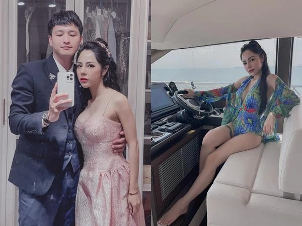 Vợ sắp cưới của Huỳnh Anh: U40 xinh đẹp, giàu có và nổi tiếng