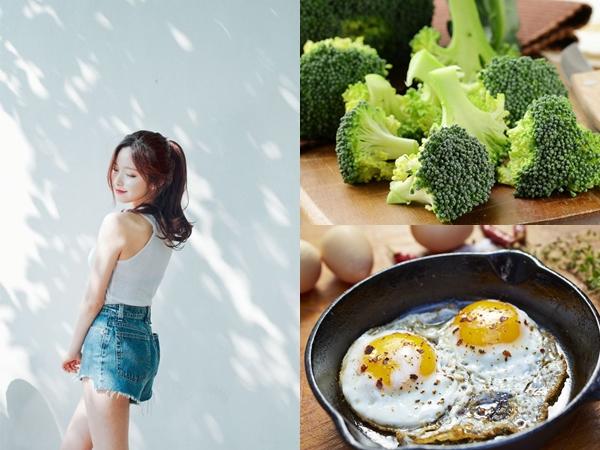 Vòng 3 lép đến mấy cũng căng tròn quyến rũ nhờ chăm ăn những loại thực phẩm này mỗi ngày