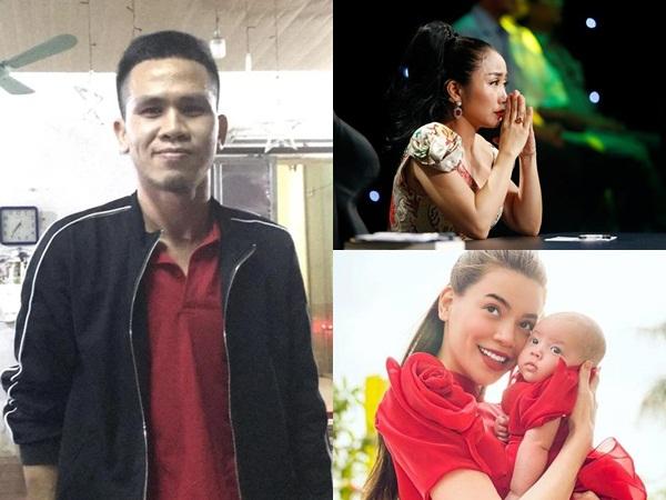 Vụ người đàn ông cứu bé gái rơi từ tầng 12A chung cư: Hà Hồ, Ốc Thanh Vân và dàn sao Việt bày tỏ sự cảm phục