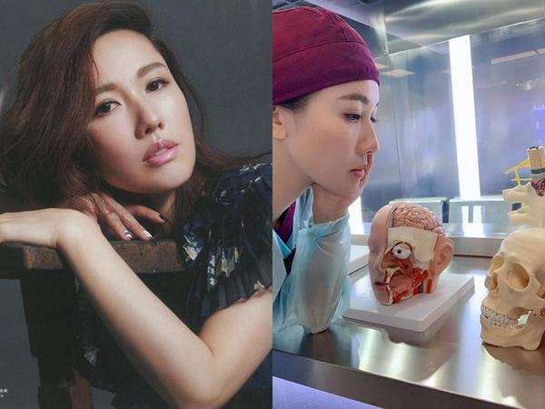 Vui hay buồn việc Lý Thi Hoa xác nhận rời TVB sau vai diễn trong 'Bằng chứng thép 4'?