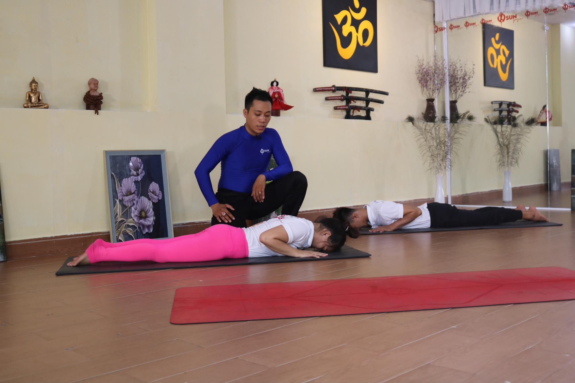 Vùng kín se khít tự nhiên như chưa từng sinh nở nhờ loạt bài tập yoga cực đơn giản này tại nhà - Ảnh 1