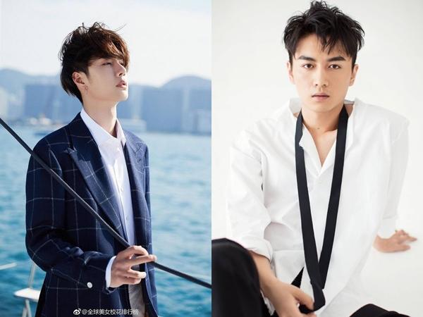 Vương Nhất Bác tiếp tục đóng phim 'huynh đệ', lần này là hợp tác với mỹ nam 'Tân thần điêu đại hiệp'