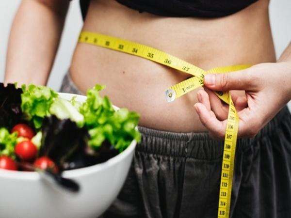 Xuống cân nhanh trong 1 tuần không quá khó