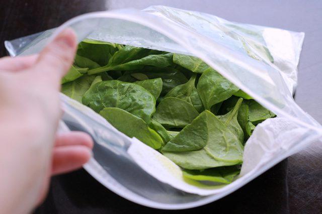 Những 'tip' đi chợ tiết kiệm mà vẫn đủ dinh dưỡng trong mùa Covid-19 - Ảnh 4