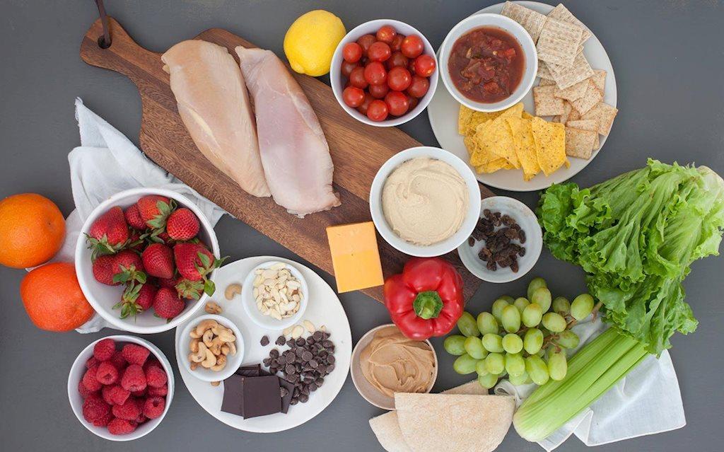 Những 'tip' đi chợ tiết kiệm mà vẫn đủ dinh dưỡng trong mùa Covid-19 - Ảnh 7