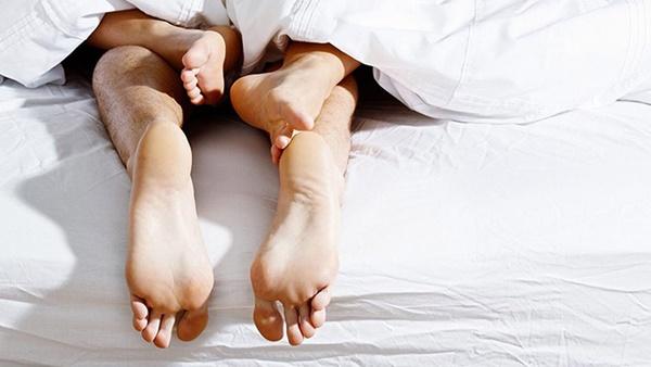 Sau khi quan hệ tình dục, nên làm gì để bảo vệ sức khỏe? - Ảnh 2