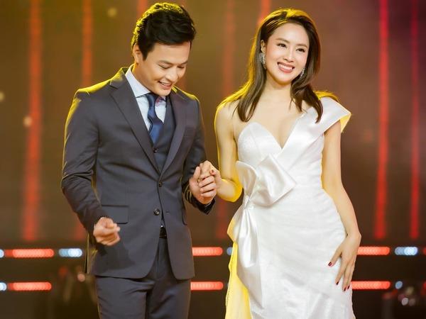 Hồng Đăng, Hồng Diễm liệu có yêu nhau như trên phim ?