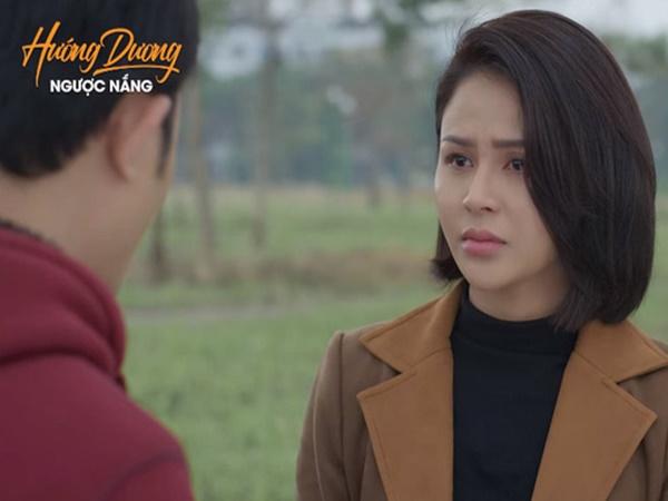 'Hướng dương ngược nắng' tập 51: Minh thề độc trước mặt Châu, Hoàng có nguy cơ phải vào tù