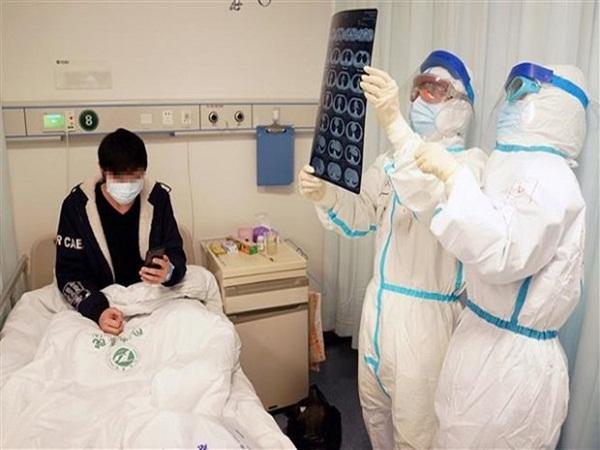 Người nhiễm Covid-19 được cho là khỏi bệnh khi đạt những tiêu chuẩn nào?