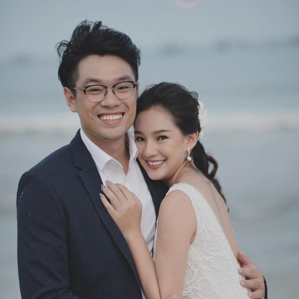 Hình ảnh khác lạ của vợ cũ cố người mẫu Duy Nhân sau hơn 1 năm tái hôn, hé lộ tổ ấm viên mãn bên con đầu lòng - Ảnh 1