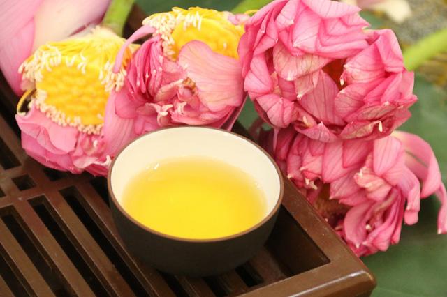 Không cần đến những liệu trình thẩm mỹ trăm triệu, chị em vẫn có thể thải độc, trẻ hóa da với 5 loại trà này - Ảnh 3