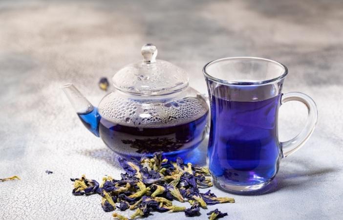 Không cần đến những liệu trình thẩm mỹ trăm triệu, chị em vẫn có thể thải độc, trẻ hóa da với 5 loại trà này - Ảnh 5