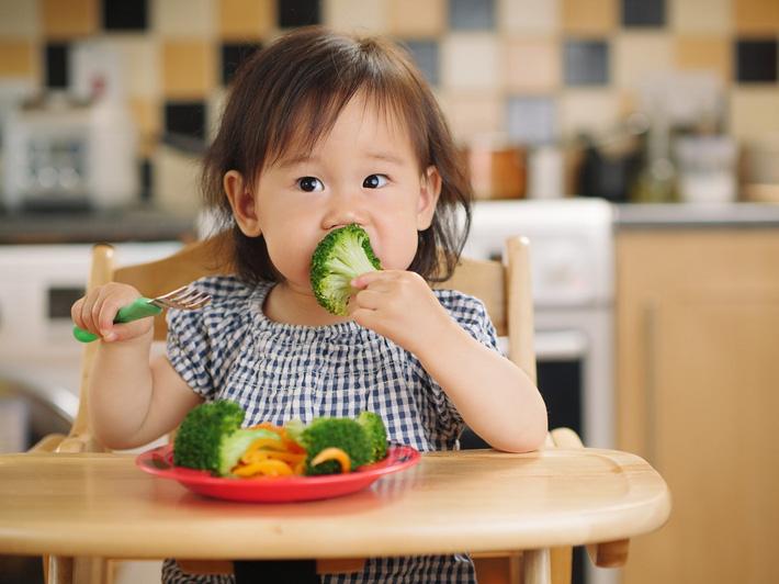 Bổ sung canxi cho trẻ vào mùa hè, mẹ đừng bỏ qua 7 loại rau củ này, lượng canxi còn cao hơn cả sữa - Ảnh 1