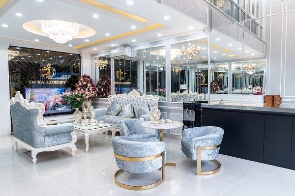 Viện thẩm mỹ Diva lọt Top spa, thẩm mỹ viện uy tín tại Sài Gòn - Ảnh 1