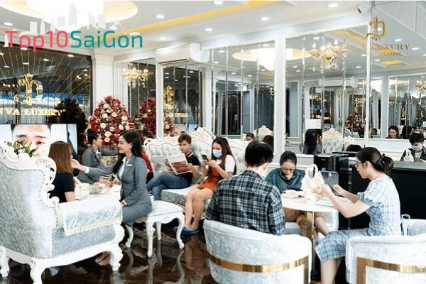 Viện thẩm mỹ Diva lọt Top spa, thẩm mỹ viện uy tín tại Sài Gòn - Ảnh 5