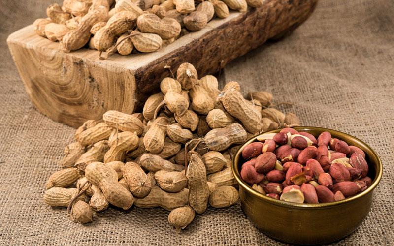 Ai cũng nghĩ hạnh nhân giàu vitamin E số 1 cho đến khi biết về các thực phẩm này - Ảnh 6