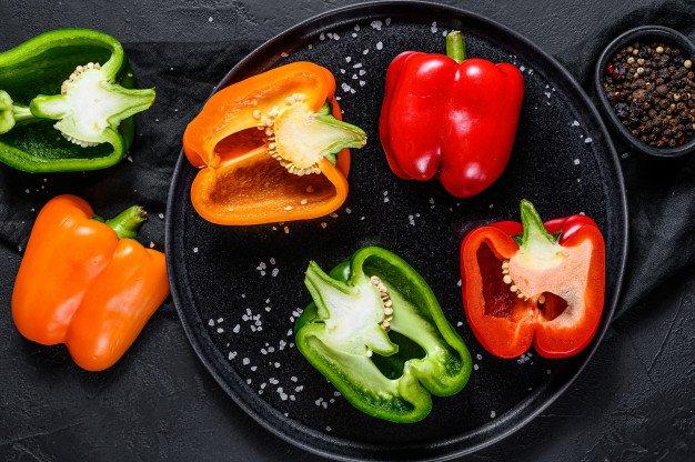 Ai cũng nghĩ hạnh nhân giàu vitamin E số 1 cho đến khi biết về các thực phẩm này - Ảnh 8