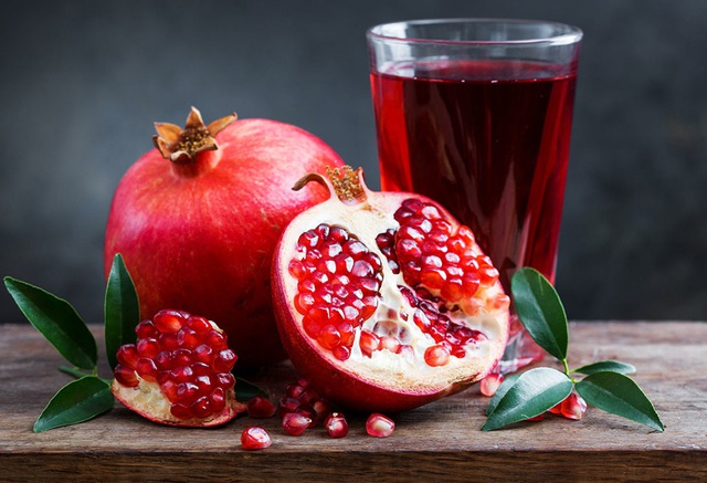 Thường xuyên sử dụng 5 loại trái cây màu đỏ này, da giảm nếp nhăn và ngày càng mịn màng, hệ miễn dịch cũng được nâng cao - Ảnh 2