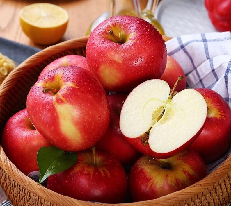 Thường xuyên sử dụng 5 loại trái cây màu đỏ này, da giảm nếp nhăn và ngày càng mịn màng, hệ miễn dịch cũng được nâng cao - Ảnh 3