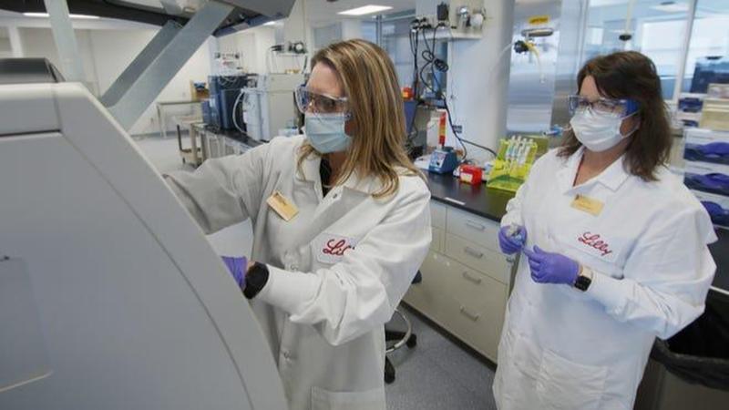 Đột phá mới về loại thuốc kháng COVID-19: Nhiều bệnh nhân đã xuất viện chỉ trong vài ngày điều trị - Ảnh 1
