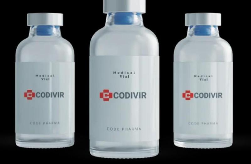 Đột phá mới về loại thuốc kháng COVID-19: Nhiều bệnh nhân đã xuất viện chỉ trong vài ngày điều trị - Ảnh 2