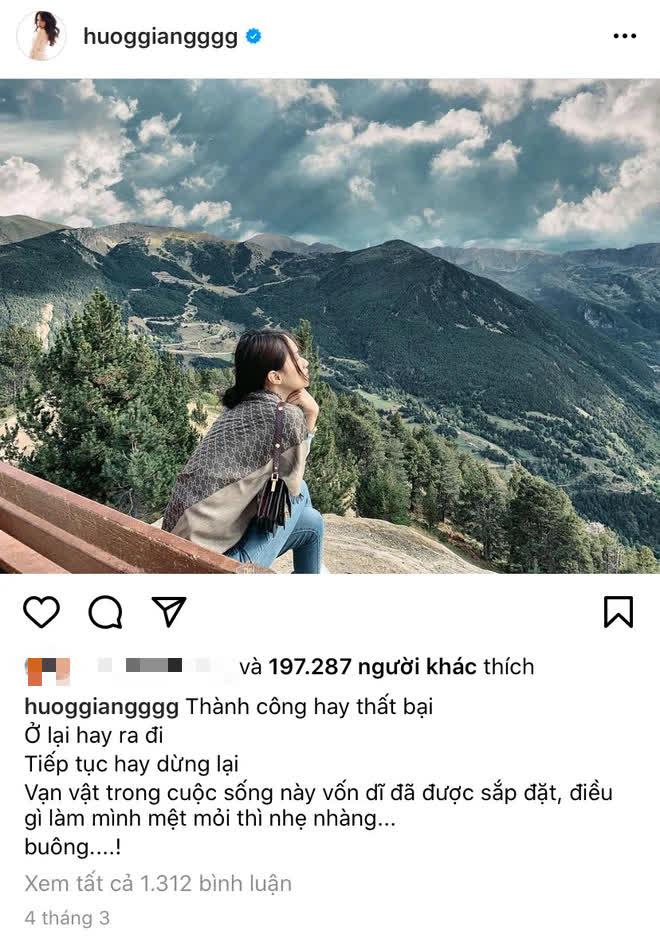 1 nàng hậu nổi tiếng Vbiz bỗng mất 200 ngàn follow, lý do là gì? - Ảnh 3