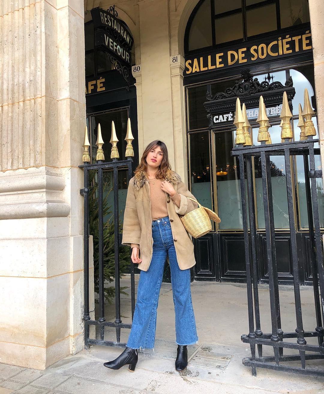 Hội IT Girl nước Pháp có đến 9 bí kíp diện đồ để không bao giờ mặc xấu, chỉ thanh lịch và sang chảnh trở lên - Ảnh 13