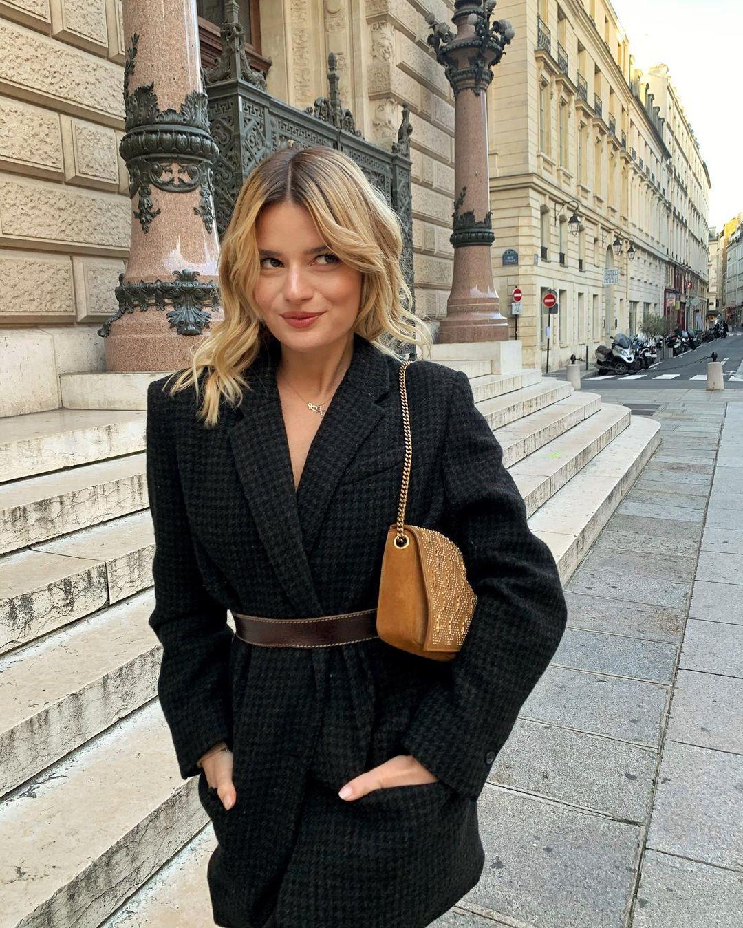 Hội IT Girl nước Pháp có đến 9 bí kíp diện đồ để không bao giờ mặc xấu, chỉ thanh lịch và sang chảnh trở lên - Ảnh 17