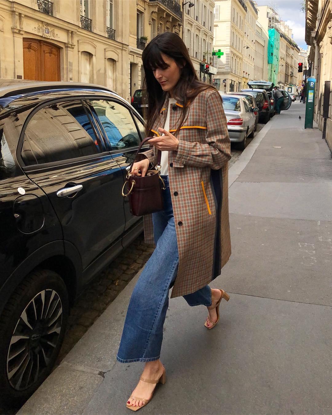 Hội IT Girl nước Pháp có đến 9 bí kíp diện đồ để không bao giờ mặc xấu, chỉ thanh lịch và sang chảnh trở lên - Ảnh 19