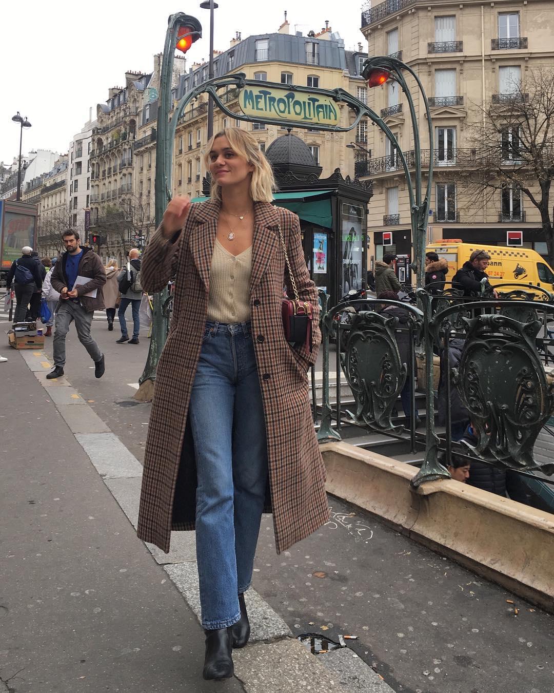 Hội IT Girl nước Pháp có đến 9 bí kíp diện đồ để không bao giờ mặc xấu, chỉ thanh lịch và sang chảnh trở lên - Ảnh 20
