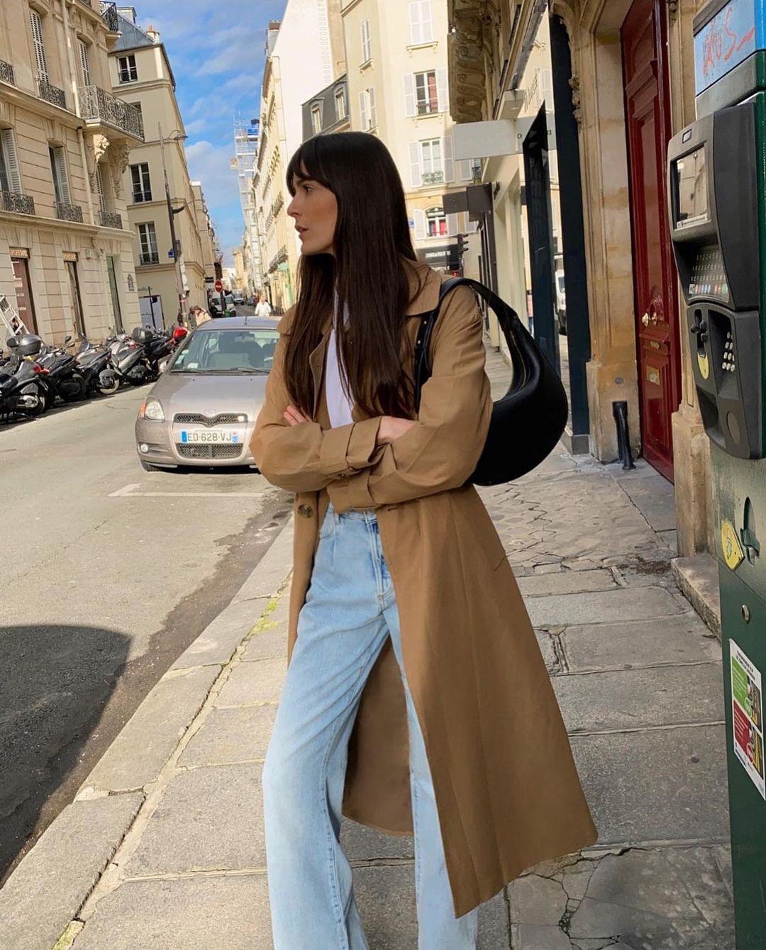 Hội IT Girl nước Pháp có đến 9 bí kíp diện đồ để không bao giờ mặc xấu, chỉ thanh lịch và sang chảnh trở lên - Ảnh 21