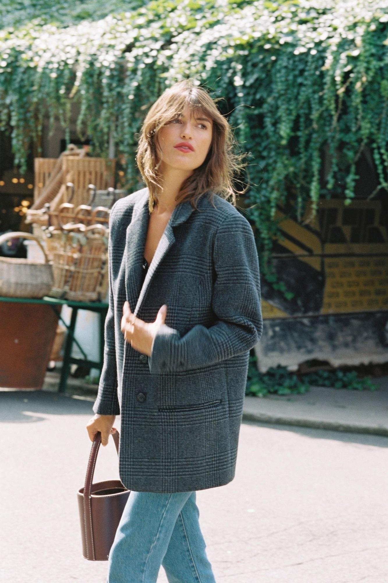 Hội IT Girl nước Pháp có đến 9 bí kíp diện đồ để không bao giờ mặc xấu, chỉ thanh lịch và sang chảnh trở lên - Ảnh 22