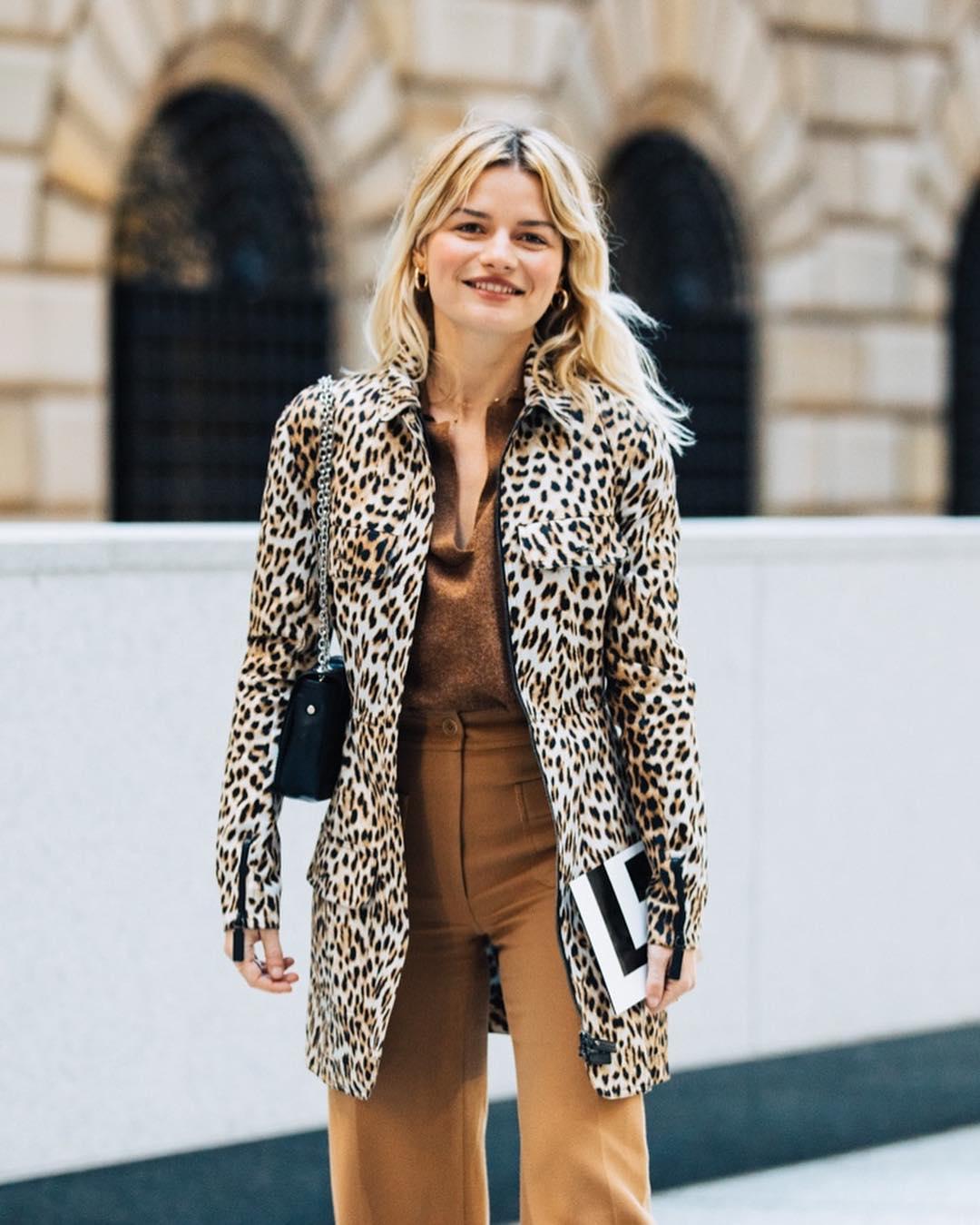 Hội IT Girl nước Pháp có đến 9 bí kíp diện đồ để không bao giờ mặc xấu, chỉ thanh lịch và sang chảnh trở lên - Ảnh 24
