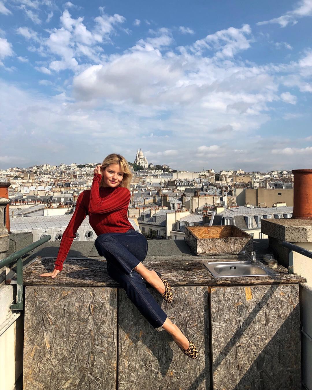 Hội IT Girl nước Pháp có đến 9 bí kíp diện đồ để không bao giờ mặc xấu, chỉ thanh lịch và sang chảnh trở lên - Ảnh 25