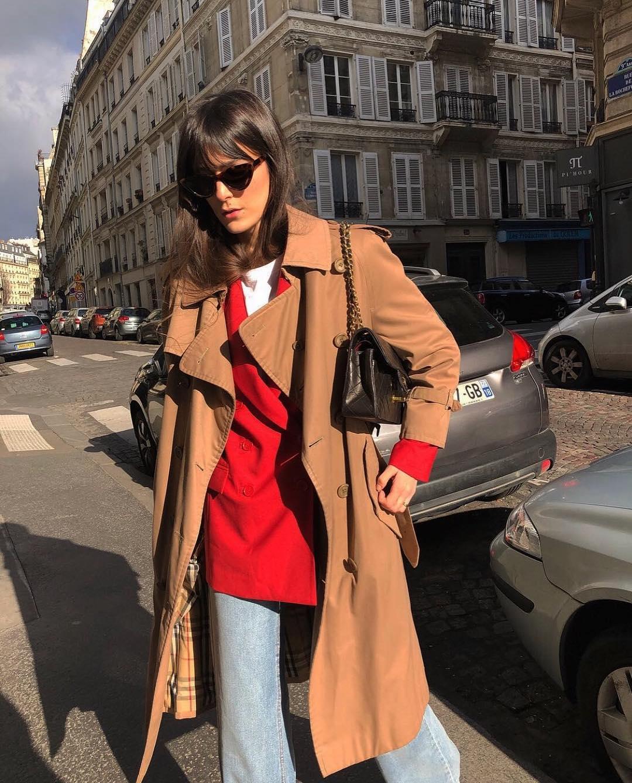 Hội IT Girl nước Pháp có đến 9 bí kíp diện đồ để không bao giờ mặc xấu, chỉ thanh lịch và sang chảnh trở lên - Ảnh 5