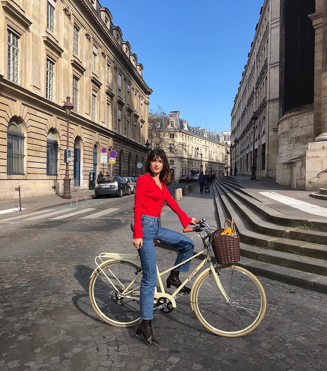Hội IT Girl nước Pháp có đến 9 bí kíp diện đồ để không bao giờ mặc xấu, chỉ thanh lịch và sang chảnh trở lên - Ảnh 6