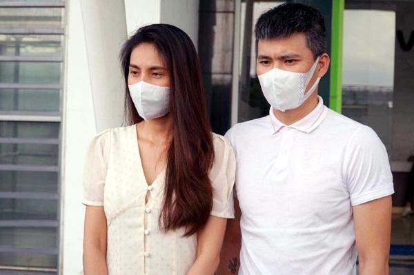 Bị VTV 'điểm mặt', Trang Trần thừa nhận 'không oan, có chửi bậy', tiết lộ chảy nước mắt khi thấy Thủy Tiên bị antifan vu khống - Ảnh 2