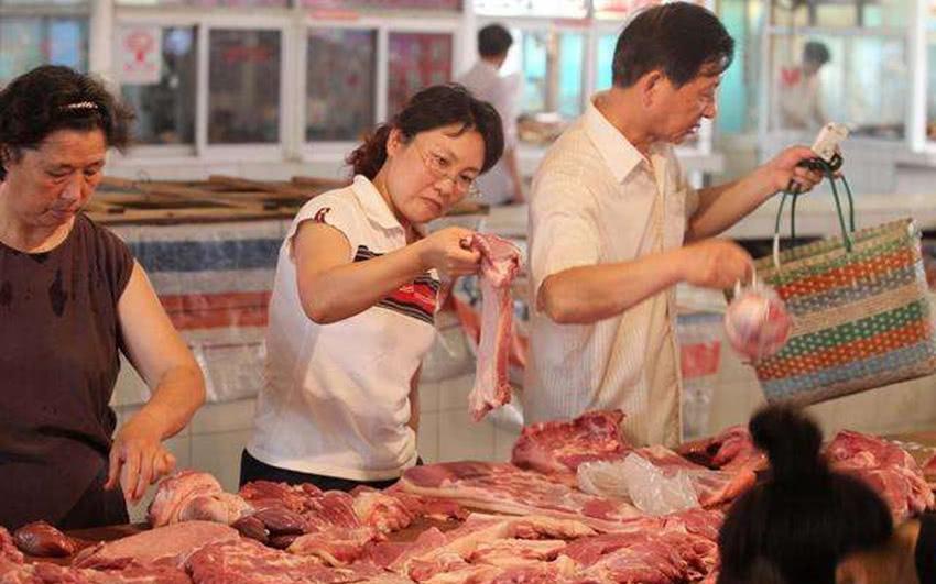 Bộ phận 'độc nhất vô nhị' trên cơ thể con lợn, ăn nhiều rất tốt cho tim và máu, nhiều khi muốn mua cũng khó - Ảnh 1