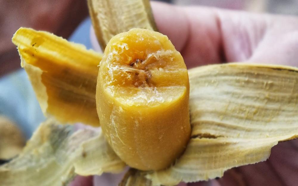 Đều đặn ăn chuối vào 2 'thời điểm vàng' này trong ngày sẽ giúp giảm cân, lại có tác dụng bồi bổ sức khỏe rất tốt - Ảnh 4