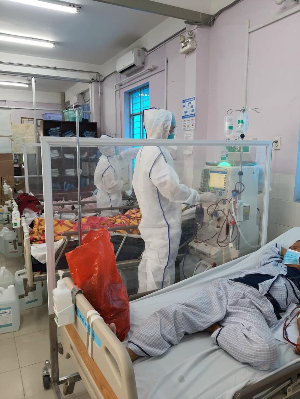 F0 bị ung thư: 'Cuộc chiến kép' của những bệnh nhân cận kề cửa tử - Ảnh 1