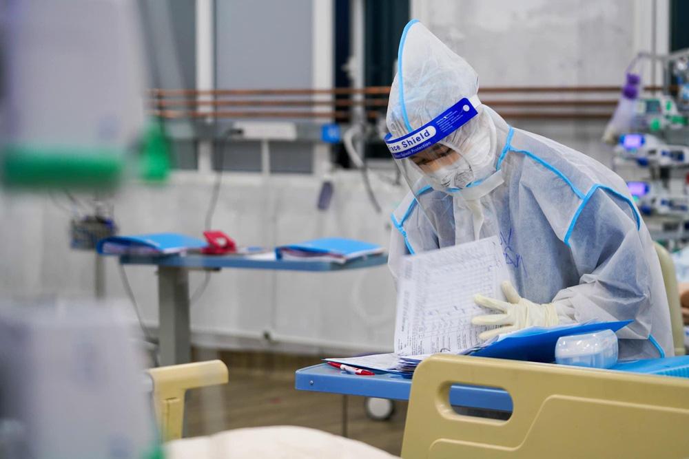F0 bị ung thư: 'Cuộc chiến kép' của những bệnh nhân cận kề cửa tử - Ảnh 2