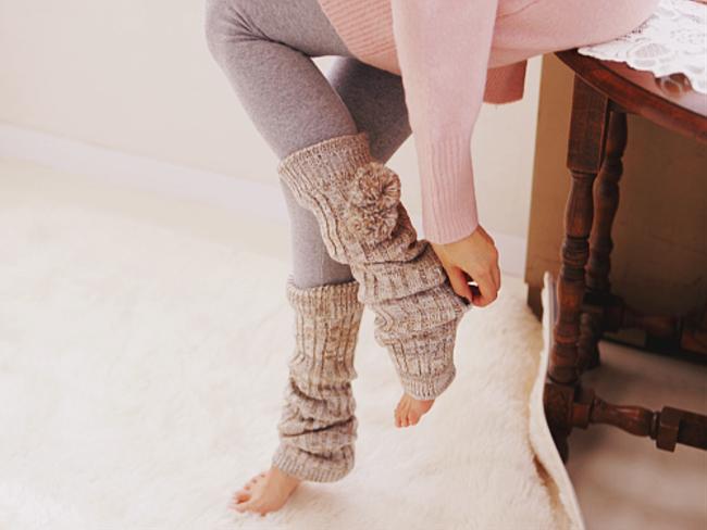 Người có nguy cơ cao mắc bệnh tim thường xuất hiện 3 dấu hiệu cực rõ ở chân, kiểm tra ngay xem bạn có không - Ảnh 3